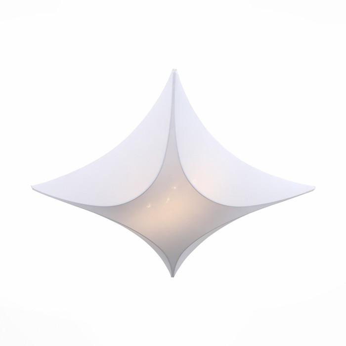 Светильник TONICO, 4x13Вт E27, цвет белый
