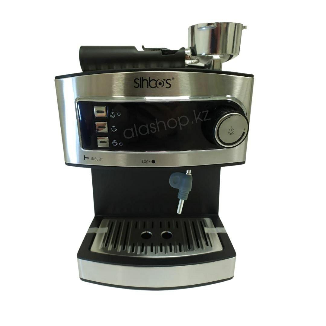 Кофемашина полуавтоматическая Sinbo
