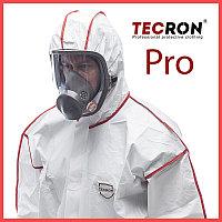 Одноразовые защитные комбинезоны TECRON Pro