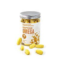 Омега 7 с пептидами, 90 таблеток
