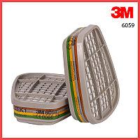 Фильтр 3M 6059