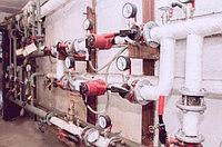 Обслуживание систем отопления,...
