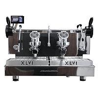 Кофемашина 2-х групповая XLVI SteamHamer
