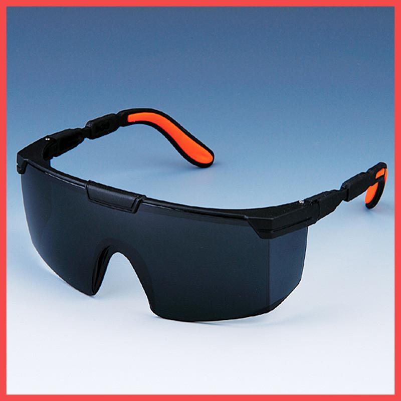 Очки защитные Workers (черная оправа, солнцезащитные линзы)