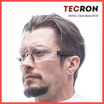 Очки защитные TECRON™ Clean Vision N110