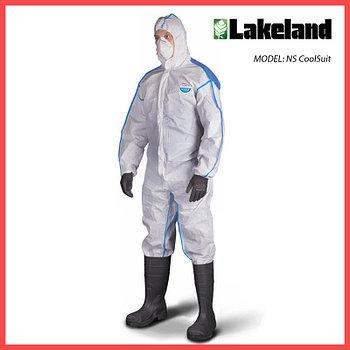 Одноразовый защитный комбинезон LakeLand NS CoolSuit