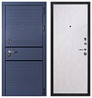 Дверь входная металлическая VOLGA BUNKER Начето
