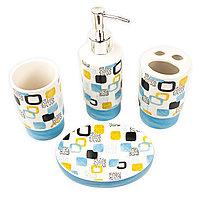 Керамический набор для ванной комнаты GL9021