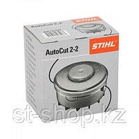 Косильная головка 40087102100 STIHL AutoCut 2-2 для триммеров FSE 52, FSA 56, фото 2