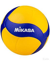 Мяч волейбольный Mikasa V200W original