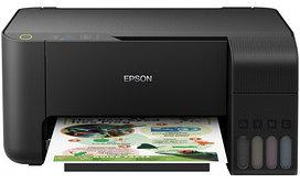 МФУ Epson L3100 фабрика печати