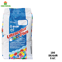 ULTRACOLOR PLUS № 100/5кг (Белый)