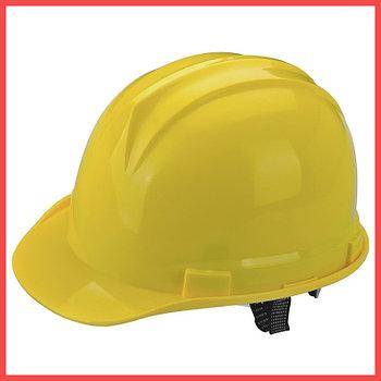 Каски защитные Worker PRO Красный