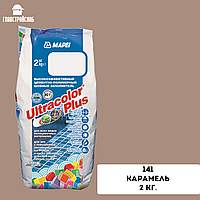 ULTRACOLOR PLUS № 141/2кг (Карамель)