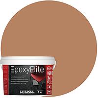 EpoxyElite E.11 ЛЕСНОЙ ОРЕХ эпоксидный состав для укладки и затирки моз. и керам. плит (1,0 kg)