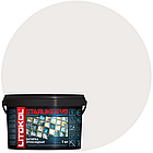 STARLIKE Defender EVO S.202 NATURALE эпок сост для уклад и затир моз и керам плит (1,0 kg)