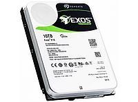 Жёсткий диск HDD 10 Tb SATA 6Gb/s Seagate Exos X14 3.5