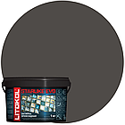 STARLIKE Defender EVO S.145 NERO CARBONIO эпок сост для уклад и затир моз и керам плит (1,0 kg)