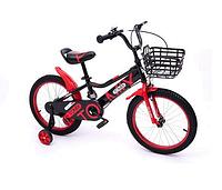 Велосипед детский Tomix JUNIOR CAPTAIN 18, красный