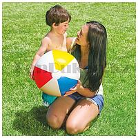Надувной мяч пляжный Intex #59020NP (51 см)