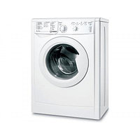 Стиральная машина Indesit IWUB 4105 (CIS) White