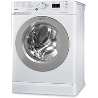 Стиральная машина Indesit BWSA 61051 S White