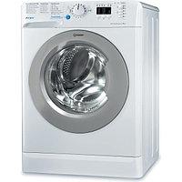 Стиральная машина Indesit BWSA 71052 LS White
