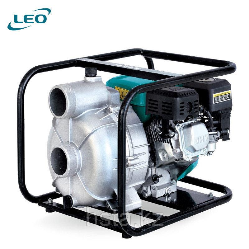 Мотопомпа бензиновая  LGP30-W