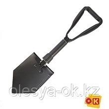 Лопата походная, складная 58 см.
