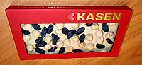 Новинка – белый шоколад Kasen с талканом
