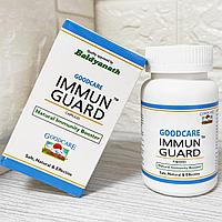 Иммунгард (IMMUN GUARD GoodCare Baidyanath) - натуральный бустер иммунитета, 60 таб