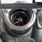 Турбокомпрессор (турбина), (титановый вал) на / для DAF, ДАФ, XF 105, EURO 5, MX300/ MX340 MASTER POWER 802778, фото 3