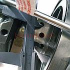 Турбокомпрессор (турбина), (титановый вал) на / для DAF, ДАФ, XF 105, EURO 5, MX300/ MX340 MASTER POWER 802778, фото 8
