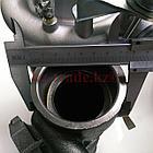 Турбокомпрессор (турбина), на / для DAF, ДАФ, XF 105,  EURO 5, MX300/ MX340, MASTER POWER 805407, фото 5