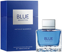 Antonio Banderas Blue Seduction for Men 100ml edT