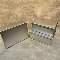 Набор подарочных коробок, 3 в 1