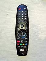 Пульт для телевизора LG SMART TV Magic SR-600 с гироскопом оригинальный Б/У