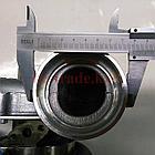Турбокомпрессор (турбина), с установ. к-том на MERCEDES, МЕРСЕДЕС, MASTER POWER 802240, фото 3