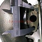Турбокомпрессор (турбина), с установ. к-том на MERCEDES, МЕРСЕДЕС, MASTER POWER 802240, фото 8