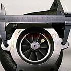 Турбокомпрессор (турбина), с установ. к-том на MERCEDES, МЕРСЕДЕС, MASTER POWER 802240, фото 4