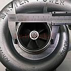 Турбокомпрессор (турбина), с установ. к-том на MERCEDES, МЕРСЕДЕС, MASTER POWER 802240, фото 2