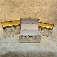 Подарочная коробка, 3 в 1
