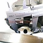 Турбокомпрессор (турбина), с установ. к-том на / для RENAULT/ VOLVO, РЕНО/ ВОЛЬВО, MASTER POWER 805362, фото 8