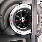 Турбокомпрессор (турбина), с установ. к-том на / для RENAULT/ VOLVO, РЕНО/ ВОЛЬВО, MASTER POWER 805362, фото 2