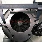 Турбокомпрессор (турбина) на / для MERCEDES, МЕРСЕДЕС, ACTROS, АКТРОС Euro 4/ 5, MASTER POWER 805398, фото 4