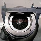 Турбокомпрессор (турбина), с установ. к-том на / для SCANIA, СКАНИЯ, MASTER POWER 801470, фото 4