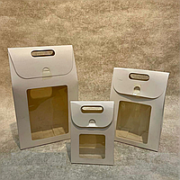 Подарочная коробка (15х10х6см)