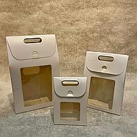 Подарочная коробка (26х15х8см)