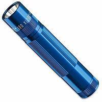 Фонарь MAGLITE LED XL100 3xAAA (105 Lum)(7916cd)(178м)(5ч45м/209ч)(с 3-мя батар)(синий)(в пласт футл) R34493, фото 1