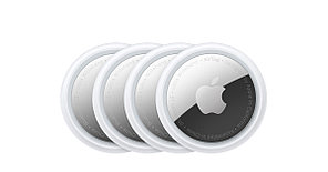 Брелок Apple AirTag 4 Pack